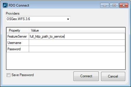 FDO_Connect_WFS